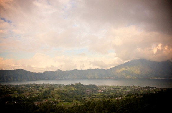 Mt Batur Bali