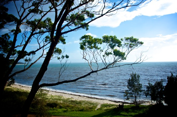 Vincentia Jervis Bay Australia
